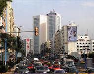 Qualité de vie à Casablanca