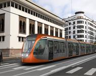 Les moyens de transport au maroc 2013